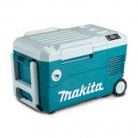 Makita DCW180Z - Nevera termoeléctrica frío/calor 18V LXT 20 L