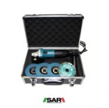 Kit Miniamoladora Makita GA4530RX1 115mm 720w