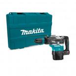 Makita HR005GZ01 - Martillo combinado BL 40Vmáx XGT 40mm AFT AWS