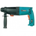 Martillo Perforador Makita HR2400 SDS-PLUS 750W