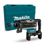 Makita HR006GZ - Martillo combinado BL 40Vmáx X2 XGT 52 mm AFT AWS