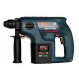 Martillo perforador Bosch GBH 24 VRE Professional 24V 3AH