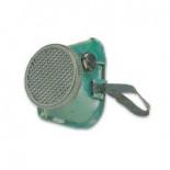 Mascarilla con válvulas para partículas Mod.7250