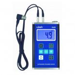 Medidor digital de espesores por ultrasonido de 0,75-400 mm
