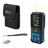 Bosch GLM 50-27 CG Professional - Medidor láser de distancias de 50 metros