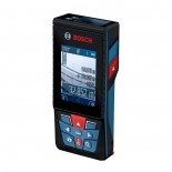 Medidor láser de distancias Bosch GLM 120 C Professional