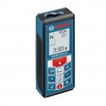 Bosch GLM 80 Professional - Medidor láser de distancias de 80 metros