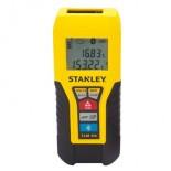 Stanley TLM99S - Medidor láser de 30m con Bluetooth