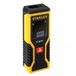 Medidor láser de distancias Stanley TLM50 de 15m