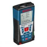 Bosch GLM 250 VF Professional - Medidor láser de 250 metros