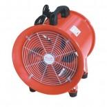 Ventilador extractor MetalWorks MV300 500W