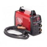 Soldadora electrodos MMA Inverter MetalWorks TEC 200