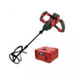Rubimix E-10 Energy - Mezcladora de cemento a batería Rubi