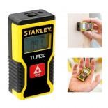 Stanley TLM30 - Medidor láser de bolsillo de 9 metros