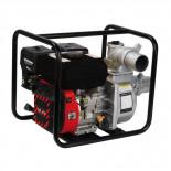 Campeón MRX-80 - Motobomba a gasolina de 4 tiempos 28m y 60000 l/h