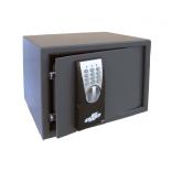 Caja fuerte de sobreponer Olle Serie EOS 100E - 300x350x265mm