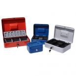 Caja de caudales Olle Serie B B-200 - 90x200x160mm