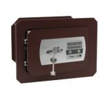 Caja fuerte mural electrónica Olle Serie 600 601E20Z - 260x360x200mm