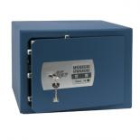 Caja fuerte de sobreponer electrónica Olle Serie 800 S801E - 240x350x250mm