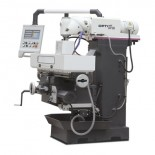 Fresadora universal para talleres Optimum MT 100 - Trifásico