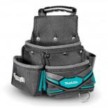 Makita E-05147 - Organizador con 3 bolsas