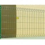 Panel verja verde de 2'60x1'50 metros