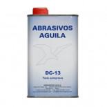 Eliminador de manchas de aceite y grasas DC-13 de 1kg