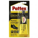 Cola de contacto universal Pattex (Tubo 50 gramos)
