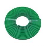 Perfil hidroexpansivo de goma de 6x20mm (Bobina 8 metros)