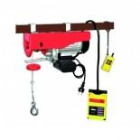Polipasto eléctrico con control remoto MetalWorks SH300/600-R