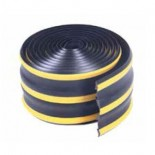 Protector antigolpes PVC de 20x3cm (Rollo 5 metros)