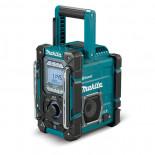 Radio cargador Makita DMR300 12V-18V CXT - LXT Bluetooth