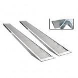 Rampas de carga en aluminio MetalWorks TRT40001 (2490x305mm - 2800kg)