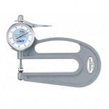 Reloj comparador profundidad de 10 mm