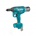 Remachadora Makita DRV150Z 4,8 mm BL 18V LXT