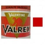 Esmalte Sintético - Rojo Claro 200  -   0,125 L