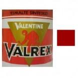 Esmalte Sintético - Rojo Fulgurante 250  -   0,750 L