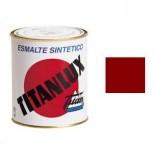 Esmalte Sintético - Rojo Vivo 523  -   0,750 L