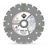 Disco Diamante Rubi Mármol Electrodepositado EMG 230 SUPERPRO