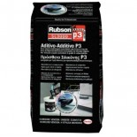 Aditivo Rubson Additive P3 Color Negro (1 Kg)
