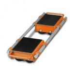 Ruedas ajustables Unicraft VTR 6 de 6T