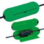 Protección de Seguridad para Enchufes Safe-Box