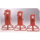 Separador de condensación para arenador B-7 hasta 2500lts