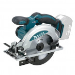 Sierra circular Makita DSS610Z 18V Litio-ion 165mm
