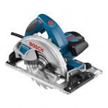 Sierra circular Bosch GKS 65 GCE Professional - 1.900W