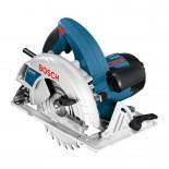 Sierra circular Bosch GKS 65 Professional - 1.600W