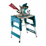 Sierra reversible Makita LF1000 de 260mm