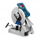 Sierra tronzadora para metal Bosch GCD 12 JL Professional - 2.000W