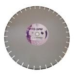 Disco diamante extra láser gris Sima - 500mm