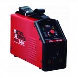 Soldadora electrodos MMA Inverter MetalWorks TEC 140